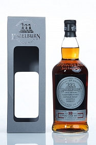Hazelburn 13 Year Old - 2018 Release