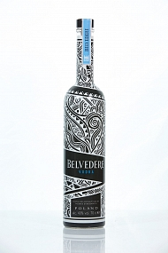 Belvedere Vodka Limited Edition By Laolu