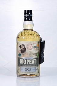 Big Peat 10 Year Old - 10th Anniversary