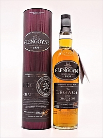 Glengoyne The Legacy Series Chapter One