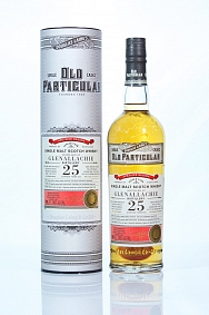 Glenallachie 1992 25 Year Old - Old Particular