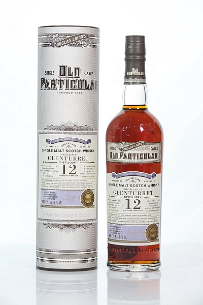 Glenturret 2006 12 Year Old - Old Particular