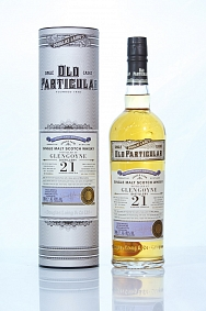 Glengoyne 1997 21 Year Old - Old Particular