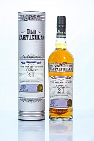 Ardmore 1997 21 Year Old - Old Particular