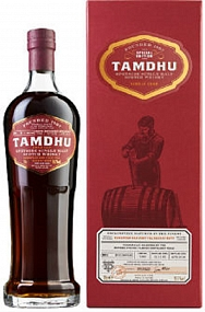Tamdhu Edinburgh Airport Exclusive