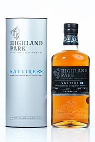 Highland Park Saltire Edition 1