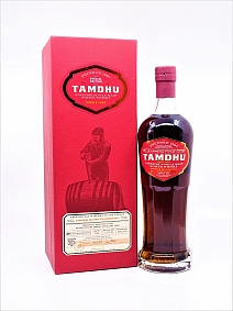 Tamdhu Distillery Team Edition