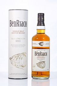 BenRiach Cask Strength - Batch 2