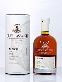 Glenglassaugh Octaves Classic - Batch 2