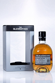 Glenrothes 1999 - Heathrow Exclusive Single Cask
