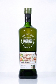 Bunnahabhain 10 Year Old SMWS 10.170