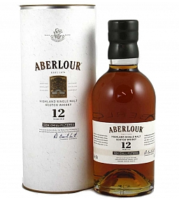 Aberlour 12 Year Old Non Chill-Filtered