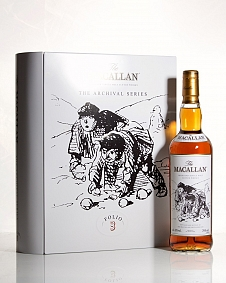 Macallan The Archival Series Folio 3