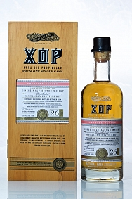 Macallan 1988  26 Year Old Xtra Old Particular