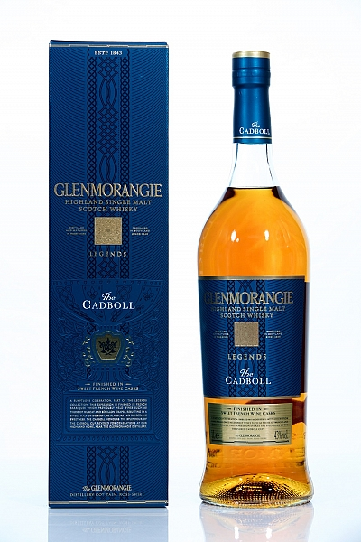 Glenmorangie The Cadboll