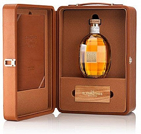Glenrothes 1968 - Extraordinary Cask 13507