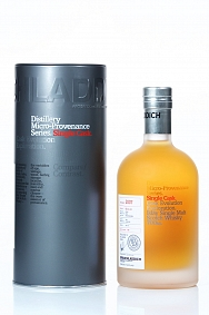 Bruichladdich 2007 UK Laddie Crew Exclusive