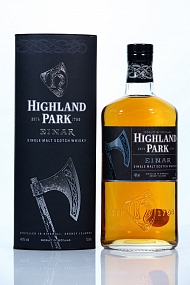 Highland Park Einar - Warrior Series