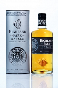 Highland Park Harald - Warriors Series
