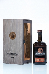 Bunnahabhain 40 Year Old 41.9%