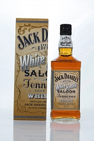 Jack Daniel's - White Rabbit