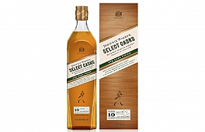 Johnnie Walker Select Casks 10 Year Old