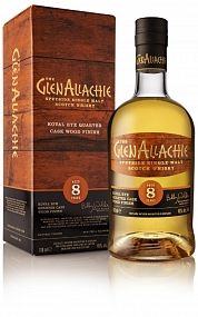 GlenAllachie 8 Year Old Koval Rye Wood Finish
