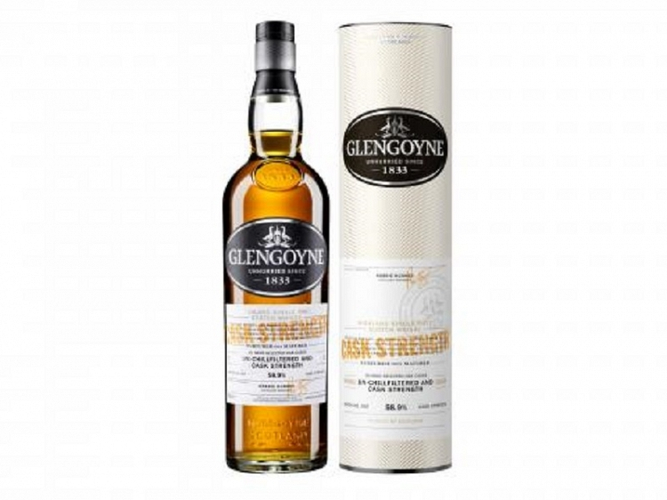 Glengoyne Cask Strength - Batch 7