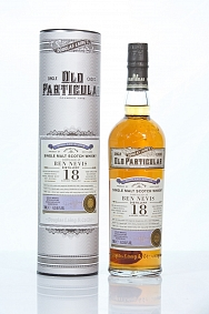 Ben Nevis 18 Year Old 2001 - Old Particular (cask 13369)