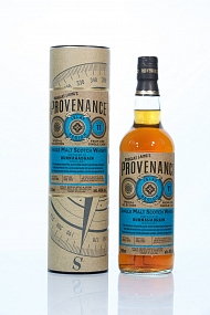 Bunnahabhain 2008 11 Year Old Provenance