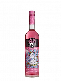 Dream Chaser - Cotton Candy Gin Liqueur
