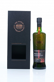 Dailuaine SMWS 41.118 - 30 Year Old - Vaults Collection Memory Lane