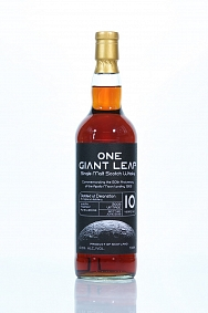 Deanston 10 Year Old 2009 - One Giant Leap