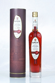 SPEY 6 Year Old 2011 - Spirit of Speyside 2018