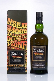 Ardbeg Grooves - Limited Edition