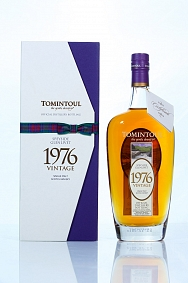 Tomintoul 36 Year Old 1976