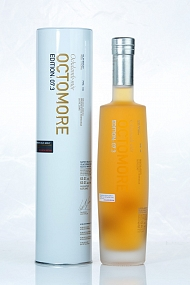 Octomore 2010 Edition 07.3