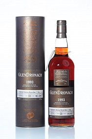 Glendronach 1993 23 Year Old - Cask 564