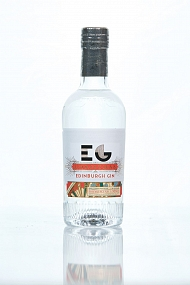 Edinburgh Christmas Gin 20cl