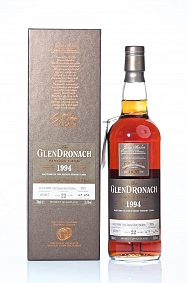Glendronach 1994 22 Year Old Cask 3379