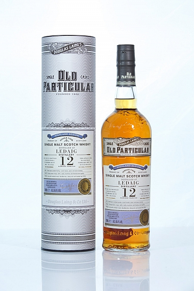 Ledaig  2007 12 Year Old Sherry Cask -  Old Particular Cask#13326