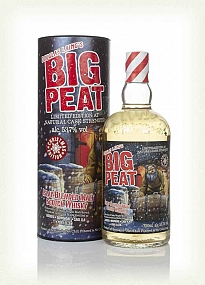 Big Peat Christmas Edition 2019