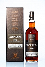 Glendronach 1992 25 Year Old Cask 89