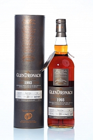 Glendronach 1993 23 Year Old Cask 447