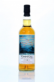 Tomintoul 14 Year Old - Chorlton Whisky