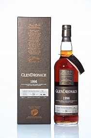 Glendronach 1996 20 Year Old Cask 1485