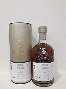 Glenglassaugh 7 Year Old 2012 - Cask 563