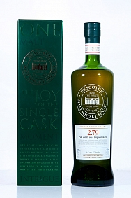 Glenlivet 16 Year Old SMWS 2.79