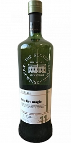 Caol Ila 2006 11 Year Old SMWS 53.251