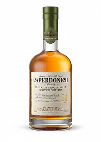 Caperdonich 30 Year Old